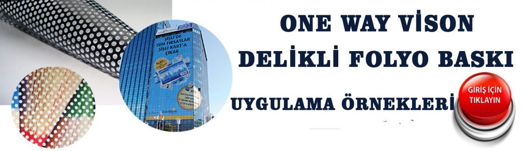 one-way-vision-delikli-folyo